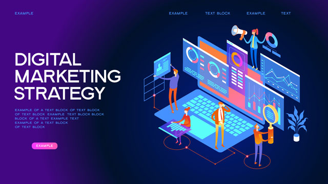 3 Critical Elements Of A Digital Marketing Strategy