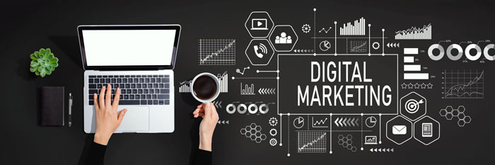 5 Tips To Start Creating A Digital Marketing Strategy