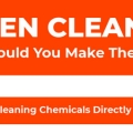 green cleaning for business