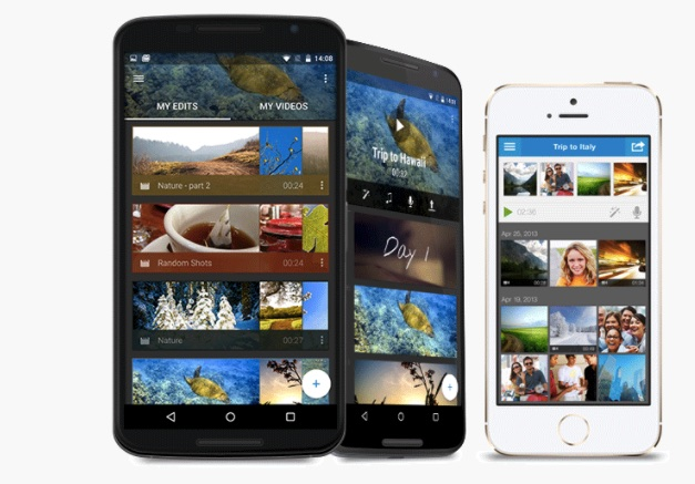 Wevideo Free Video Editing App for Youtube and More