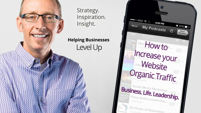 How to Increase Your Website Organic Traffic