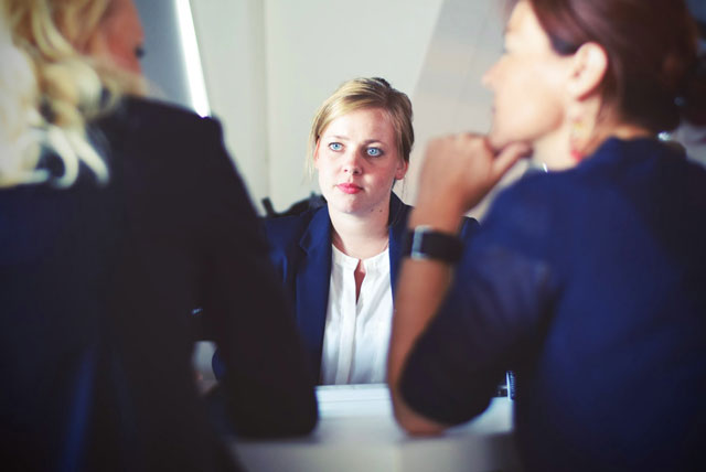 improve your company's HR department