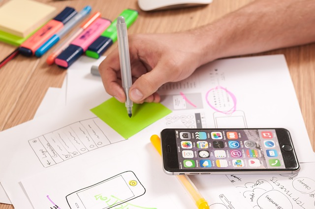 The skills you need to build an app