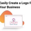 create your logo with Tailor brands logo maker
