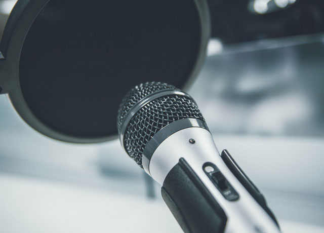 What are Voice Actors and Why Might You Need One