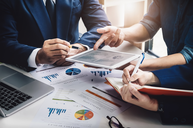 How Financial Services Consulting Can Help Your Business - Mike Gingerich