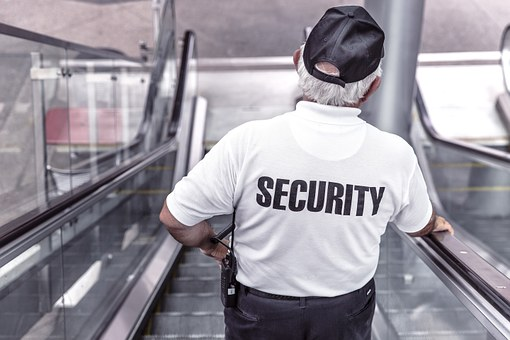 Reasons Why Your Business Might Need to Hire Security Guards