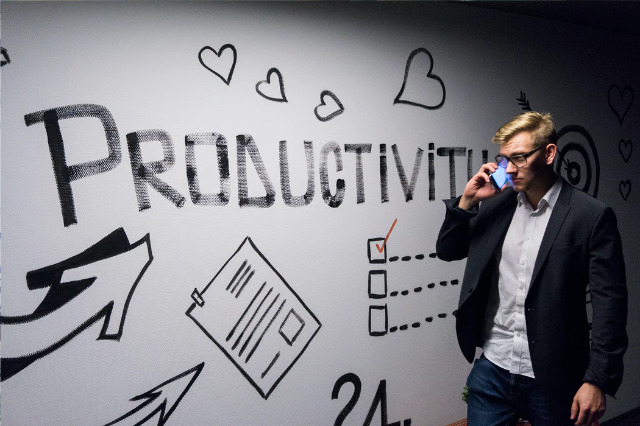 5 Ideas To Be More Productive in 2021
