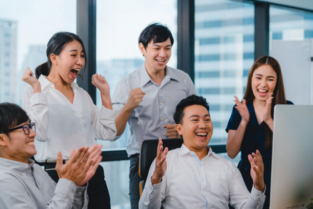 7 Tips to Motivate Your Sales Team