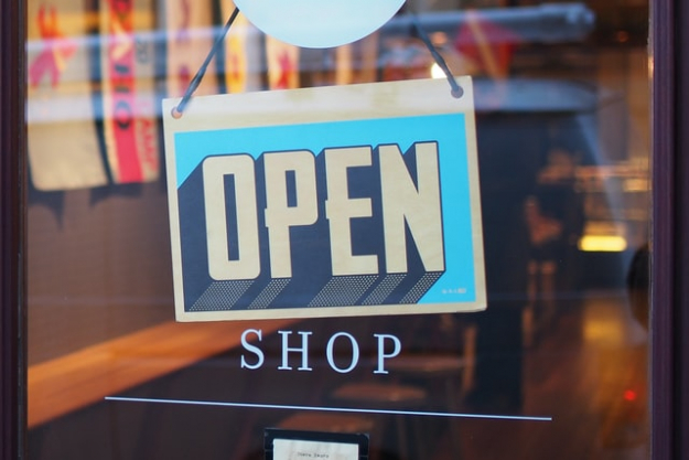 How Small Businesses Can Recover in 2021