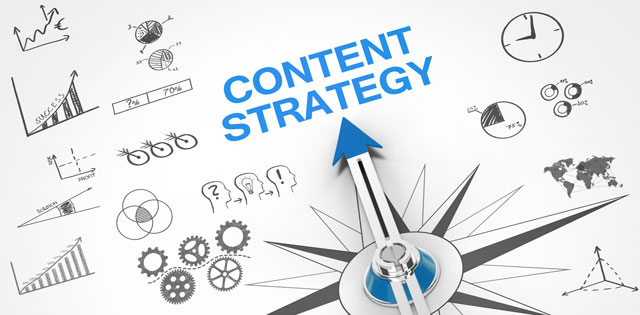 5 Steps For A Smooth Content Marketing Workflow