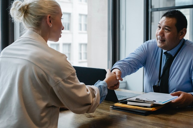 4 Tips to Identify the Most Suitable Candidate for a Managerial Position