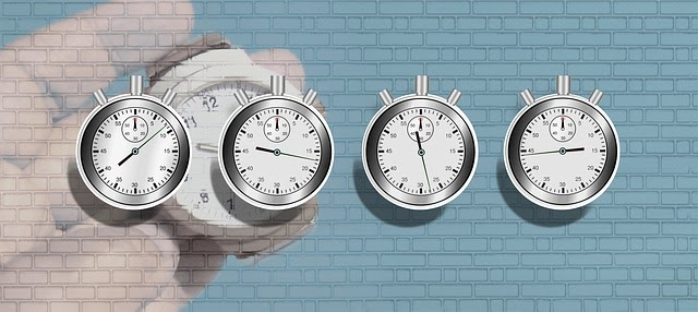 Practical Solutions That Will Help You Stay Organized and Disciplined With Your Time