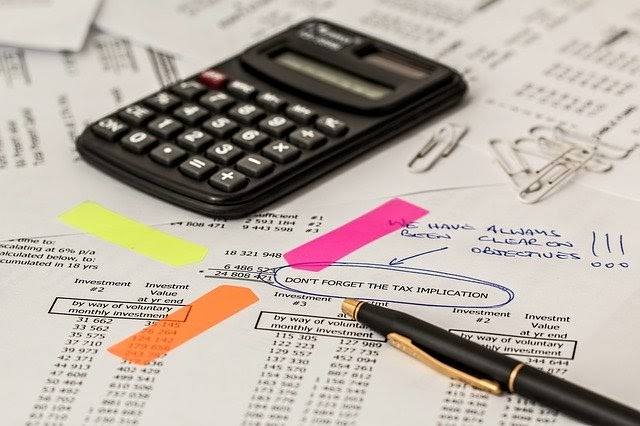 Outsourced Bookkeeper tasks