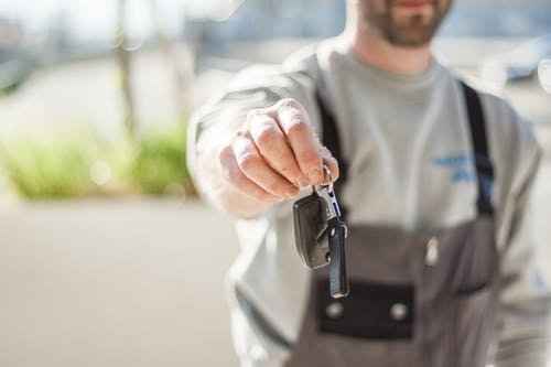 What Businesses Need to Know About Buying a Car