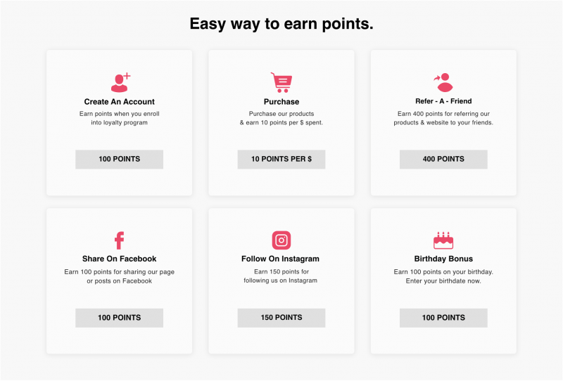 A Loyalty Rewards Program for Businesses Zinrelo