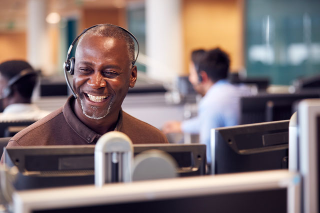 4 Reasons People Use Voice And Data Technology Solutions