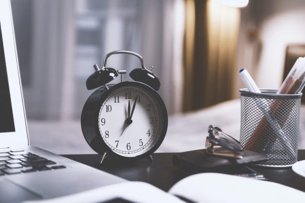 Top Ways Entrepreneurs Can Master Their Time At Work