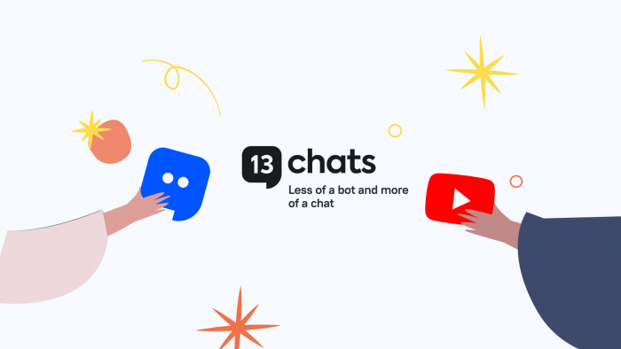 13 chats review