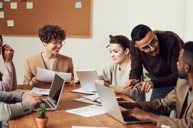 How to Improve Employee Performance in 8 Steps