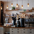 Resource Guide on How to Set-Up a Coffee Shop