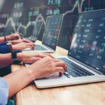 Enterprises Invest In Stock Trading As Side Investment
