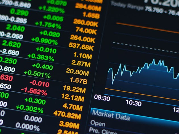 stock trading diverse