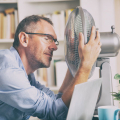 temperature can affect workplace productivity