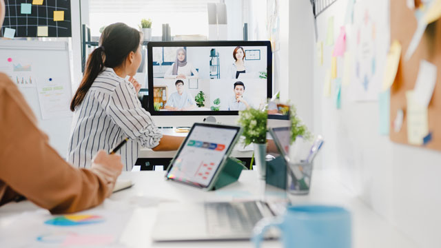 5 Essential Tips For Hiring Remote Workers