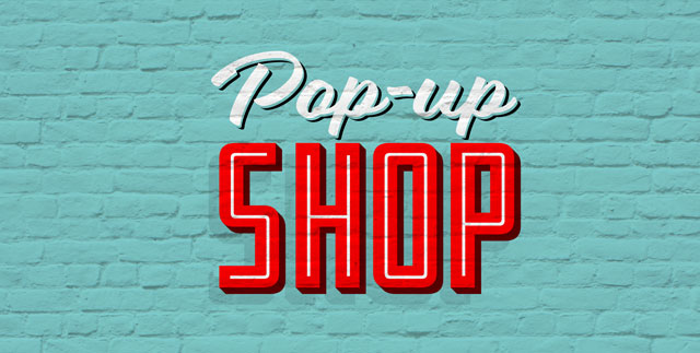 5 Keys To A Successful Pop-Up Shop