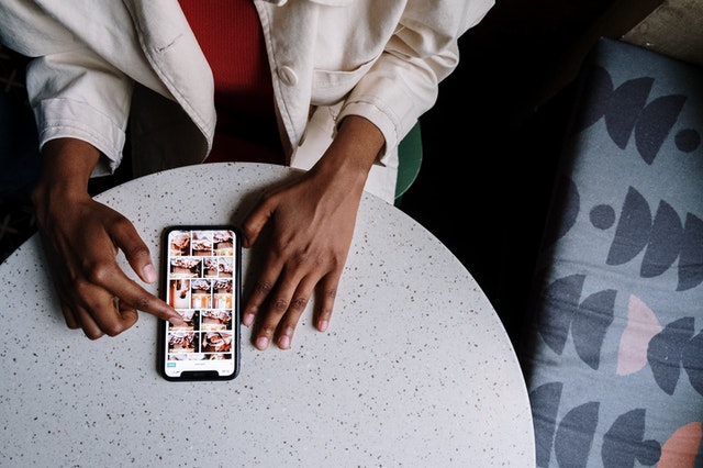 8 Instagram tips for small businesses