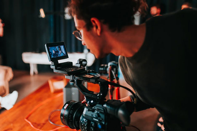 Businesses now use video marketing