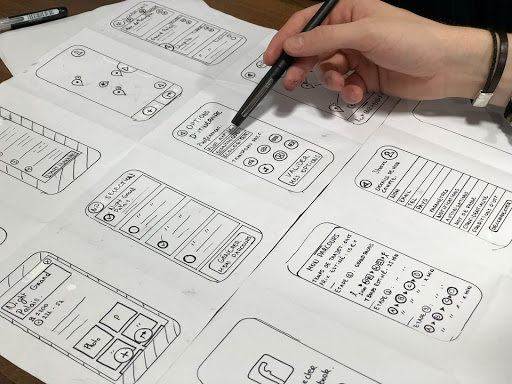 Ways in Which a UX Designer Can Help Save Your Startup