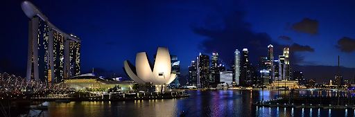 Setting up a New Singapore Company? Here's a Step-by-Step Procedure