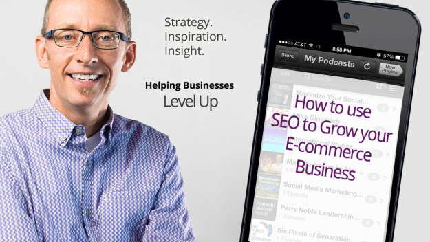 How to use SEO to Grow your E-commerce Business