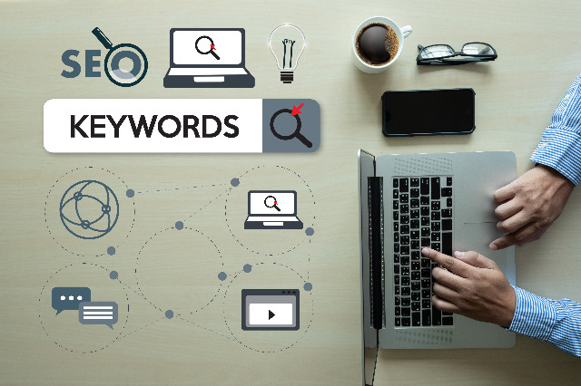 Keyword research Tips For New Businesses