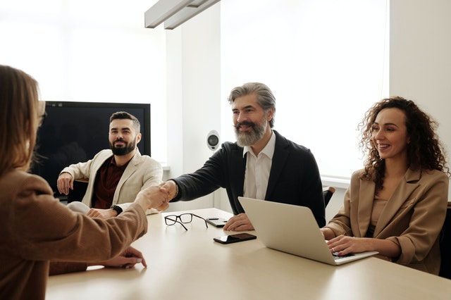 What to Look for When Hiring Your First Employee