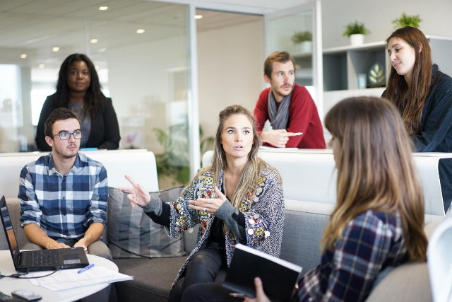 Powerful Ways to Cultivate Employee Growth