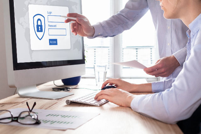 Enhance Data Security Of Your Business