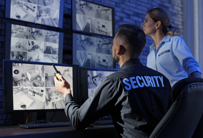 ways your business can practice office security