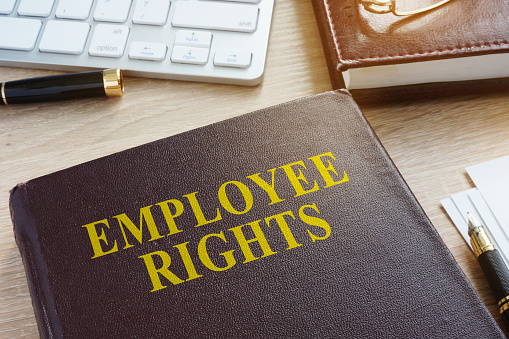 Gender Discrimination In The Workplace: What Are Your Legal Rights?