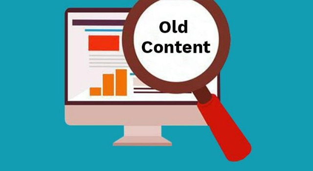 How To Generate More Search Traffic By Updating Old Content