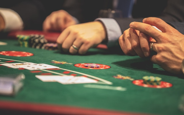 A Brief History of Cryptocurrencies and Casinos