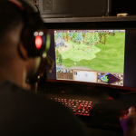 An Overview of Video Game Development with Java
