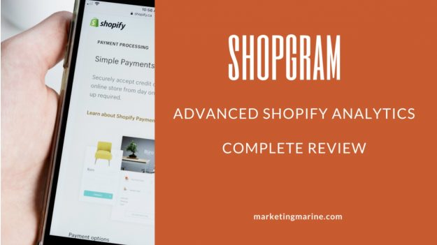 Shopgram - The Shopify tool that you need