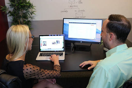Outsourcing digital marketing to an agency