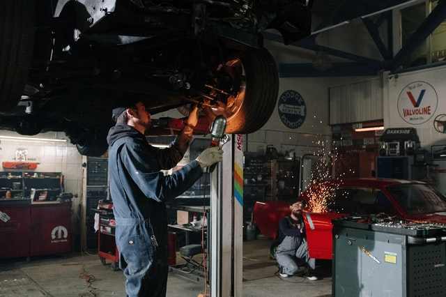 What You Should Keep in Mind Before Starting a Car Modification Business