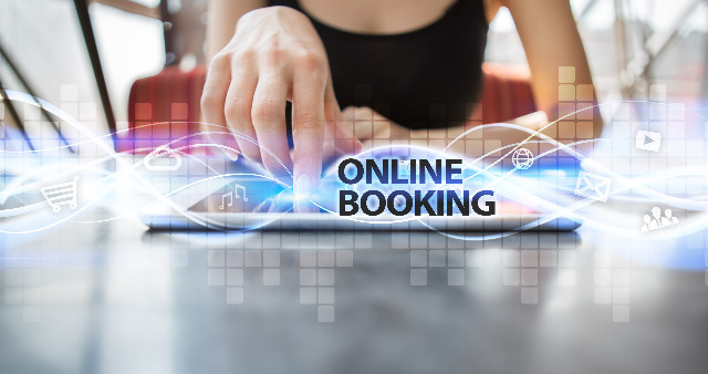 Improve Your Booking System