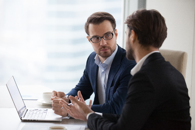 Personal Business Coach: When Do You Actually Need One