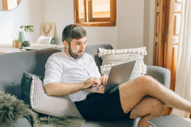 The Top Tips When Working From Home